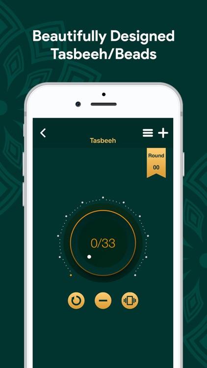 Muslim Premium : Azan, Quran screenshot-5