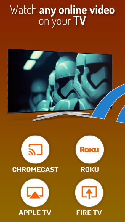 iWebTV PRO screenshot-0