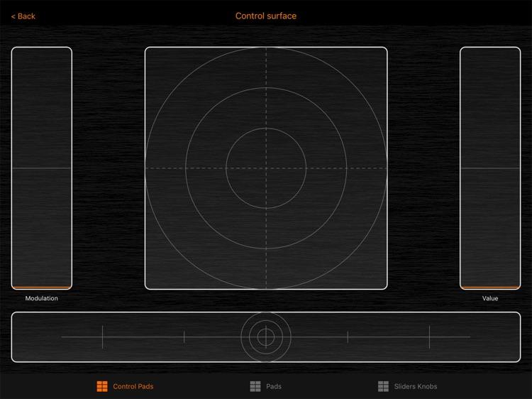 Kronos Remote screenshot-4