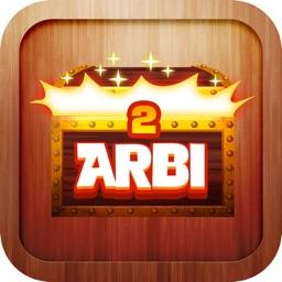 ARBI 2 Augmented Reality APP
