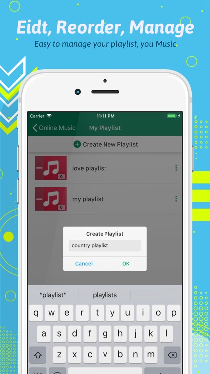 Lark Player -- YT Music Player screenshot-7