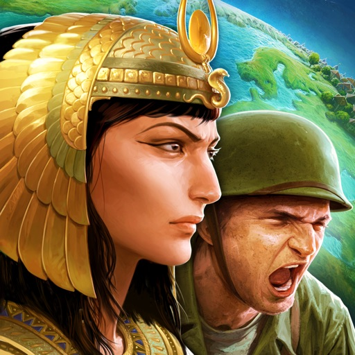 DomiNations iOS Hack Android Mod