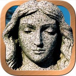 Graven Images Oracle