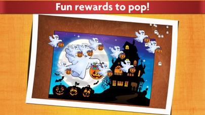 Halloween Kids Jigsaw Puzzles screenshot three