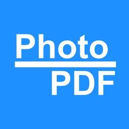 Photo2PDF - Zip, Photo to PDF