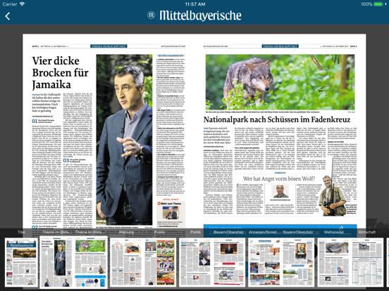 Mittelbayerische Epaper