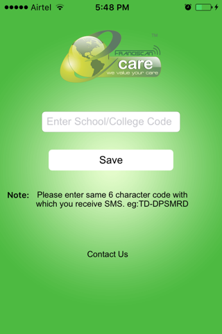 Franciscan e-Care - náhled