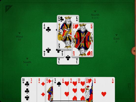 Hearts (Free) screenshot