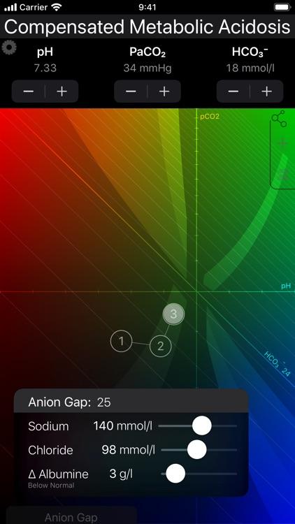 Blood pH screenshot-3