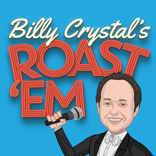Billy Crystal's ROAST 'EM