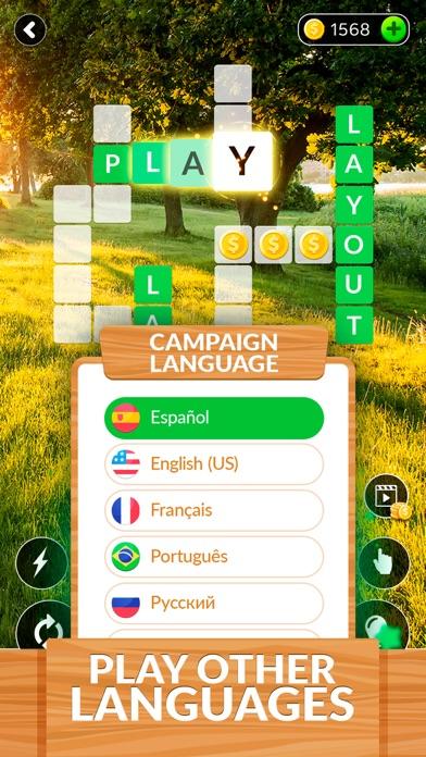 Word Life - Crossword puzzle screenshot 3