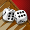 App Icon for Backgammon Plus! App in United States IOS App Store