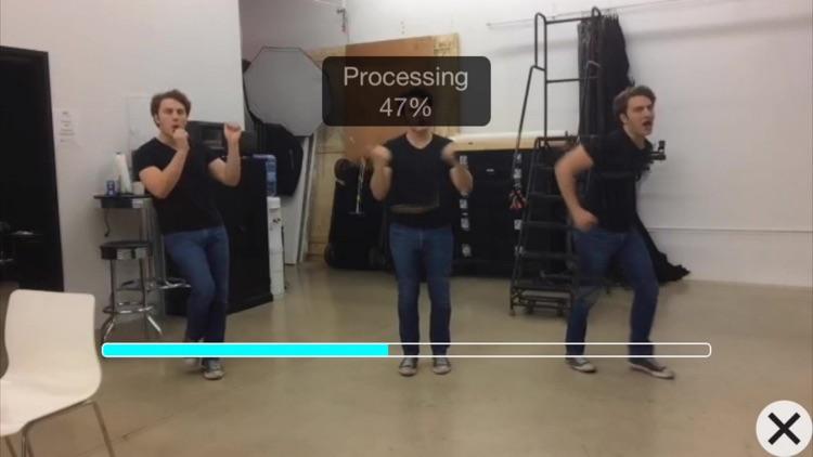 Triplet Dance screenshot-3