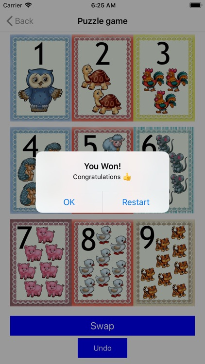 Learn number for kids screenshot-4