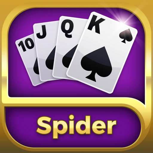 Spider Solitaire Cube