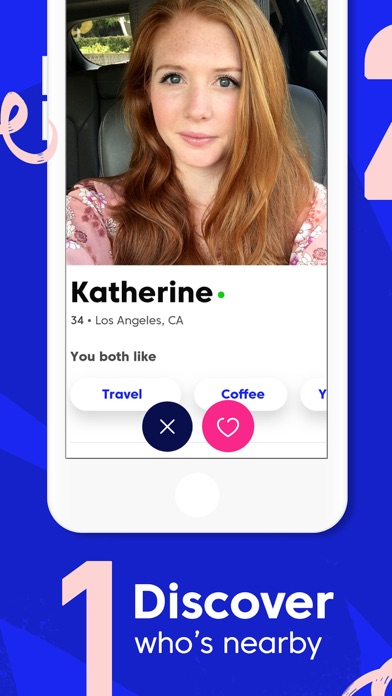 Match™ - #1 Dating App app image