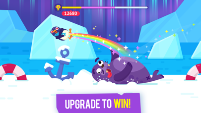 Bouncemasters - hit & jump Screenshot
