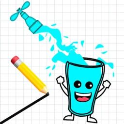 Make The Glass Happy