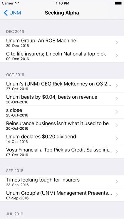 iTopStocks screenshot-4