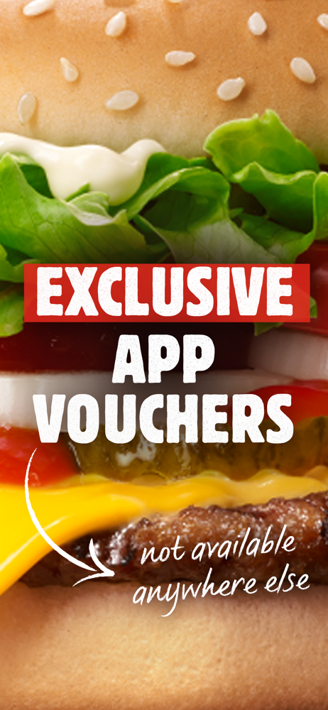 Burger King Vouchers Menu Revenue Download Estimates