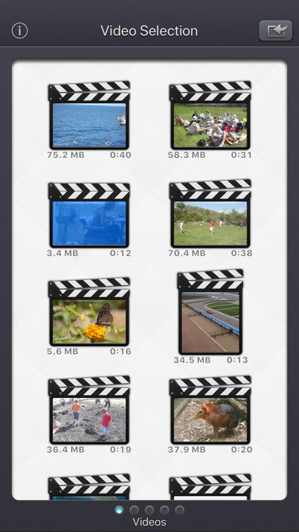 Video Resize & Scale - HD