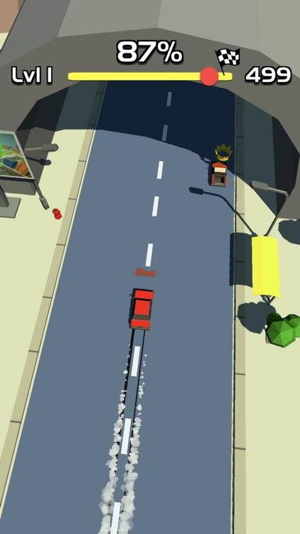 Car vs Train screenshot-4