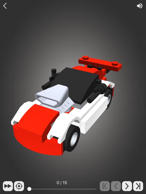 Brick Junior: Fighting Vehicle screenshot-4