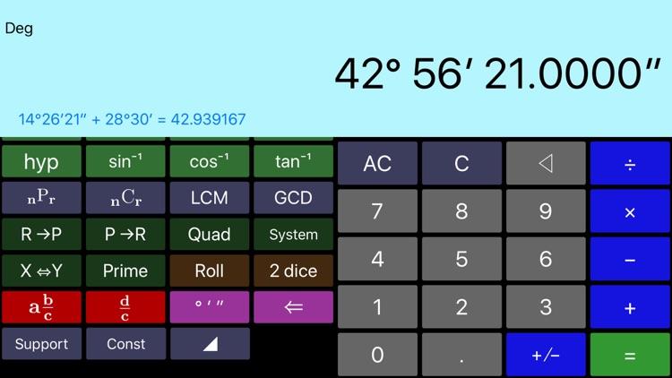Calculator!! screenshot-6