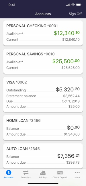 CAP COM FCU Mobile Banking on the App Store