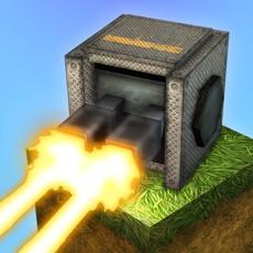 Activities of Block Fortress