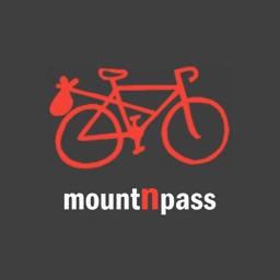 mountNpass – Bike/MTB routes