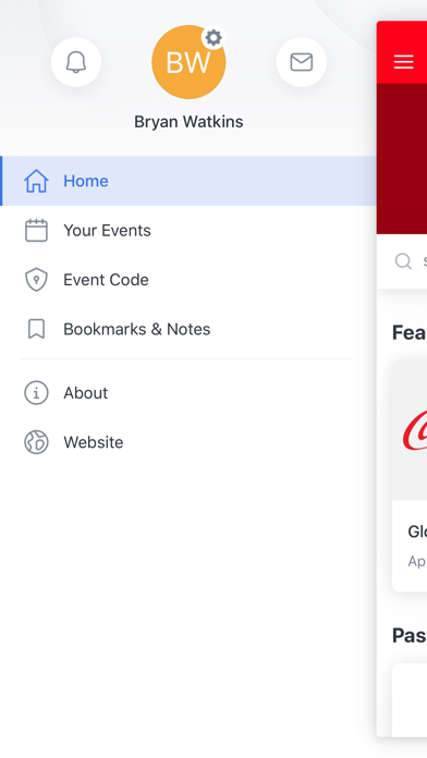 Power Planners Events screenshot two