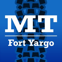 Make Tracks: Fort Yargo