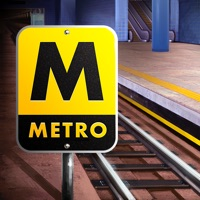 Codes for Metro Go: World Rails Ride Hack