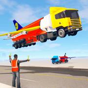 未来派飞行卡车游戏 - 中国遨游2020