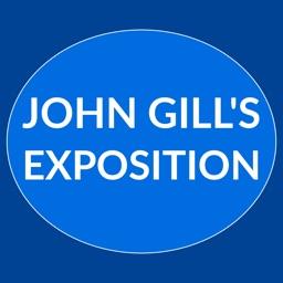 John Gill Expositions Bible