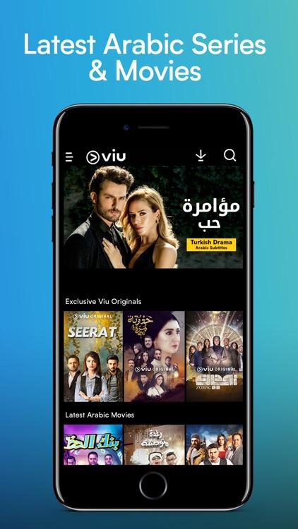 Viu -Stream TV Shows & Serials screenshot-4