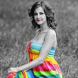 Color Splash : Photo Color Pop