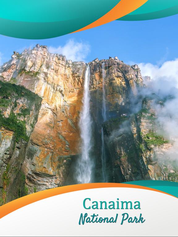 Canaima National Park screenshot 6