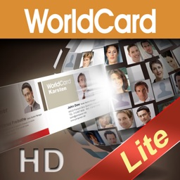 WorldCard HD Lite