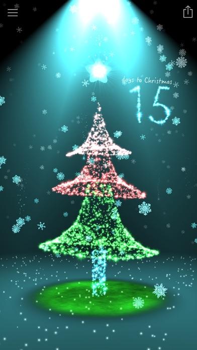 クリスマスカウントダウン3Dツリープレミアムのおすすめ画像4
