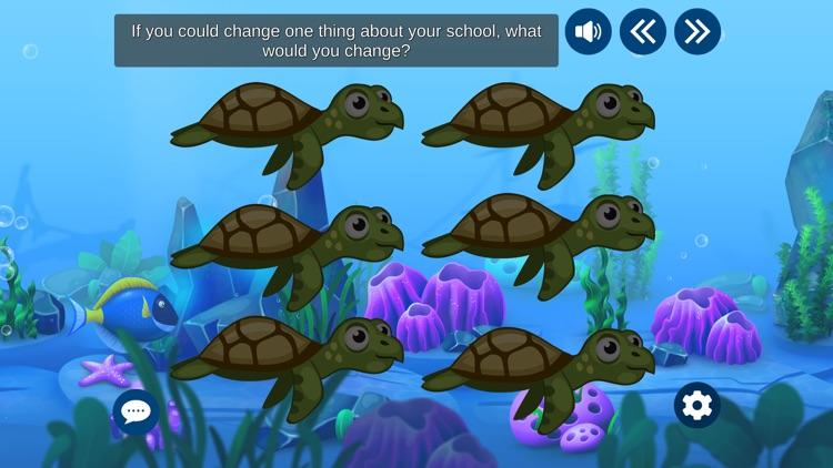 Turtle Talk screenshot-4