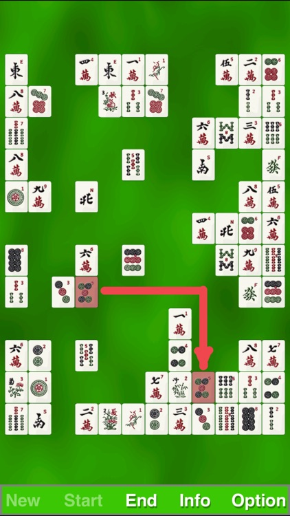 zMahjong Solitaire by SZY