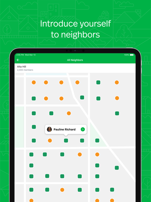 Nextdoor: Local Neighborhood screenshot 13