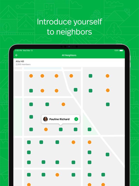 Nextdoor - Neighborhood App screenshot 13