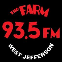 580 WKSK & 93.5 FM The Farm