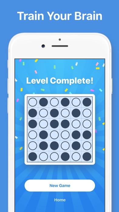 Binary Dots - Logic Puzzles screenshot 5
