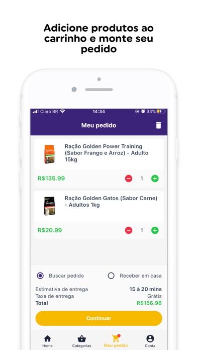 AmoPet Shop screenshot 4