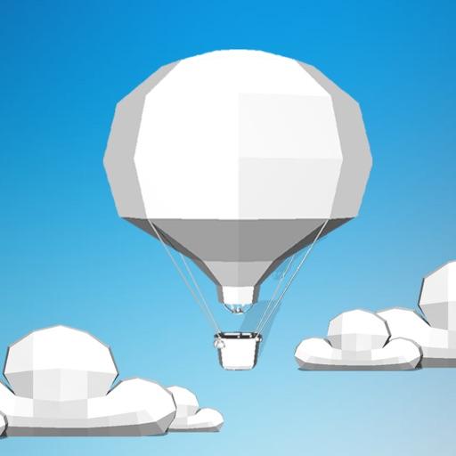 Rising Up - Protect Balloon