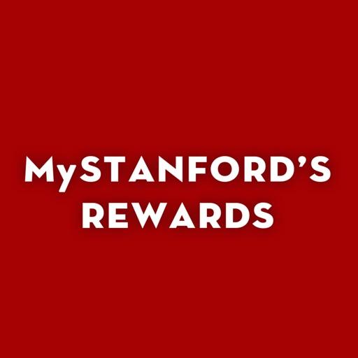 MySTANFORD'S REWARDS